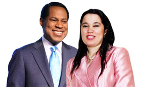 nigerias pastor chris wife finalise divorce allafricacom