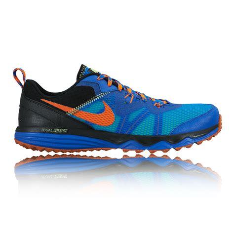 nike dual fusion trail running shoes nike dual fusion trail running shoes fa15 50