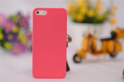 material pc sanded cases for iphone5 made of pc material ra7625 xinbo and godow china manufacturer