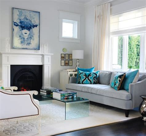 modern classic living room 15 scrumptious turquoise living room ideas home design lover