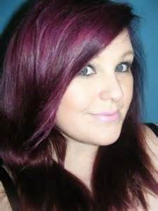 purple brown hair color amazing violet hair colour pinkous