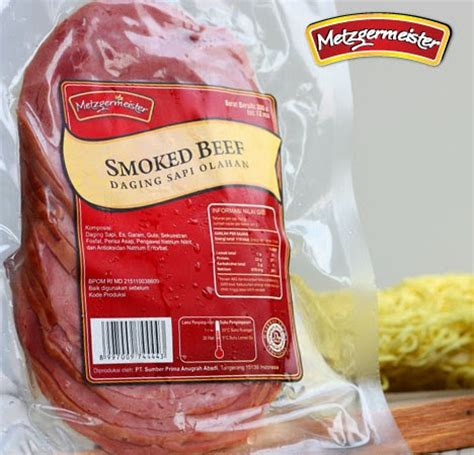 baso sapi sosis produk kebon jeruk supplier frozen food