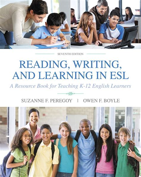 the esl writer s handbook 2nd ed pitt series in as a second language books peregoy boyle reading writing and learning in esl a