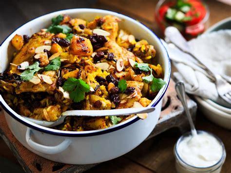 Se Chi Cuen Tea Box Besar recipe chicken biryani viva