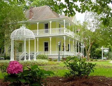natchitoches bed and breakfast the 5 most romantic bed breakfasts in america
