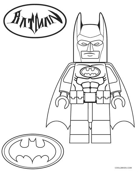 free printable lego coloring pages for cool2bkids