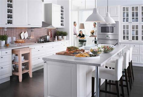 kitchen remodel ideas 2012 kitchen design ideas 2012 by ikea elegant white dnining