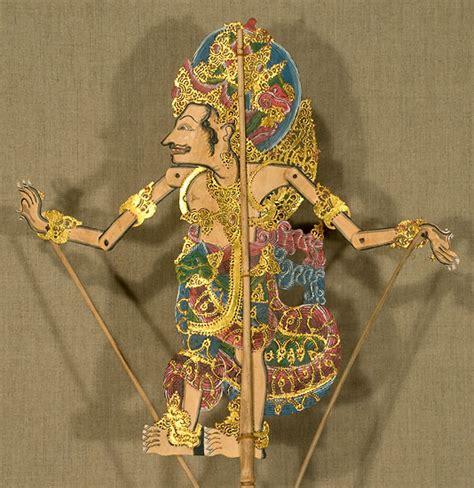 Wayang Kulit Bali w 4796 wayang kulit shadow puppet bali