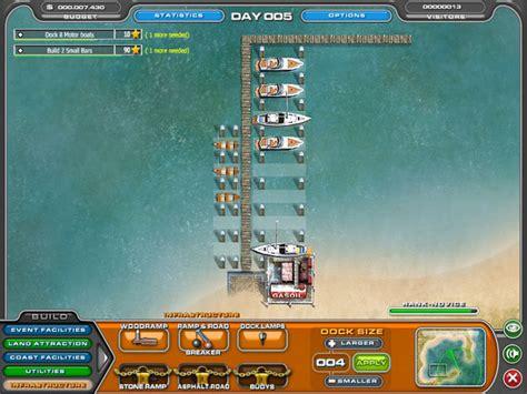 youda marina full version download youda marina game