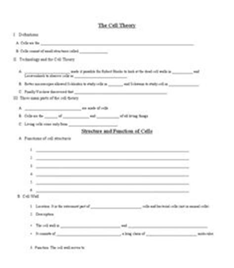 cell theory worksheet middle school of superposition worksheet lesupercoin printables worksheets