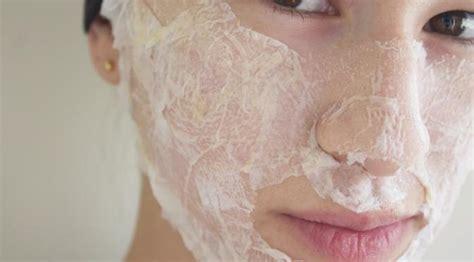 alami mengecilkan pori pori wajah bersosialcom