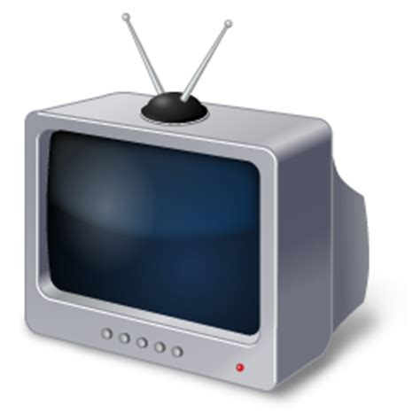 tv set png tv set retro icon vista hardware devices icons
