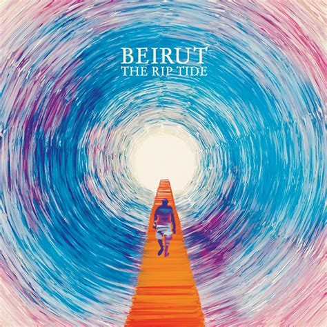 Rip Curl Beirut Band Beirut The Rip Tide Album Redesign On Behance