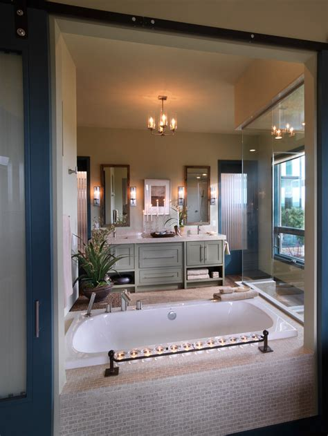 Master bathroom designs dream house experience