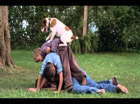 skips dogs my skip original theatrical trailer