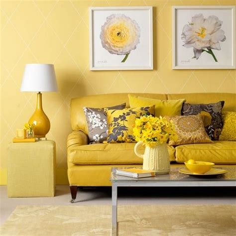 mustard yellow room decor yellow designs