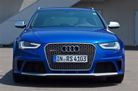 Rs 4 Audi by 2017 Audi Rs4 Will Return To Usa Youwheel Your Car Expert