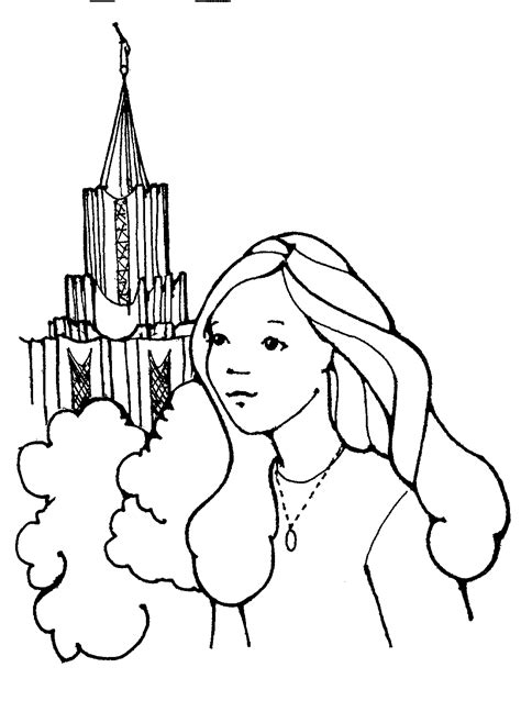 lds yw coloring pages lds clipart temple clipart best
