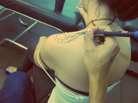 tattoo artist kemang artwork 171 nobigdealjkt