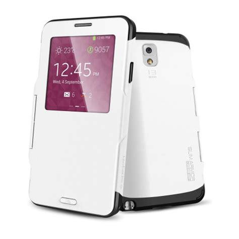 Spigen Sgp Slim Armor View For Samsung Galaxy S4 Biru spigen slim armor view for samsung galaxy note 3