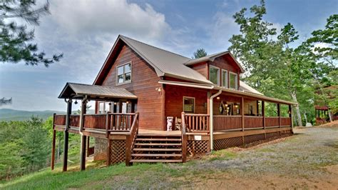 Morning Cabin Rental by Blue Ridge Ga Cabin Rentals Morning Cabin Rentals