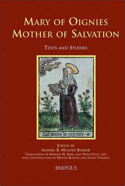 mary mary latrama hardcover 8466630074 mary of oignies mother of salvation by brenda bolton hardcover barnes noble 174