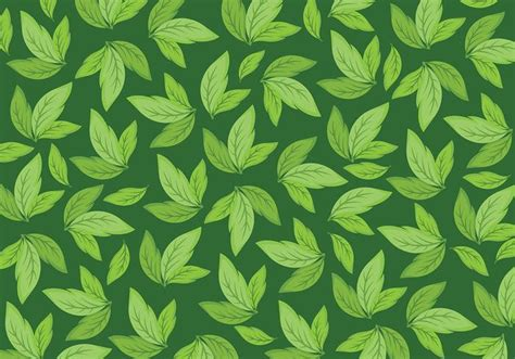wallpaper daun free background daun vector download free vector art