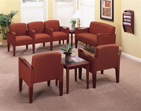 physician office furniture office waiting room furniture