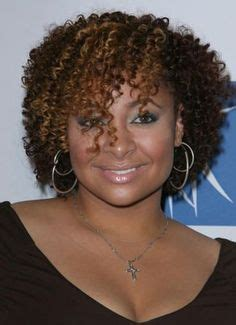 natural shortcuts short curly hairstyles for black women with round faces