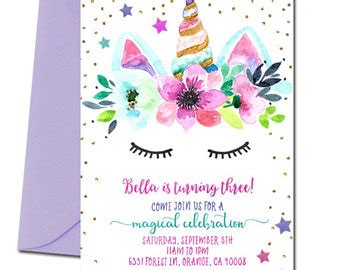 Birthday Invitation Templates Unicorn Birthday Invitations Easytygermke Com Invitation Unicorn Invitations Free Template