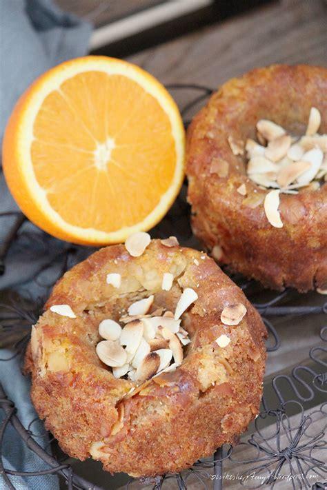spanischer kuchen spanischer mandel orangen kuchen nikes herz tanzt