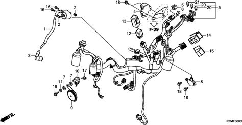 1996 honda accord schematics 95 honda accord wiring