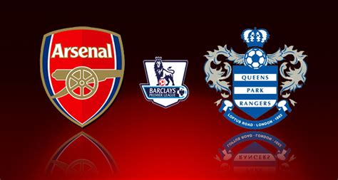 arsenal qpr match preview arsenal v qpr epl match day 19 you are