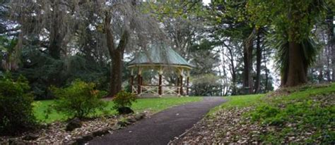 Wombat Hill Botanical Gardens Are So Special Wombat Hill Botanic Gardens
