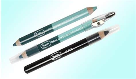 Eyeliner Kit 3 In 1 3 in 1 eyeshadow eyeliner pencils with sharpener ebeez co uk