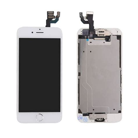 Lcd Iphone 6 Jogja iphone 6 lcd with parts