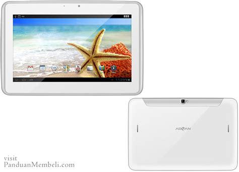 Tablet Advan T3c harga tablet advan vandroid semua tipe spesifikasi panduan membeli