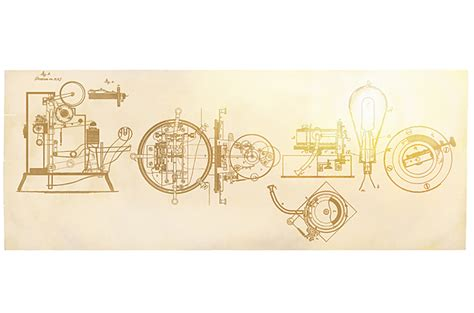 doodle history s changing logos a history of doodles