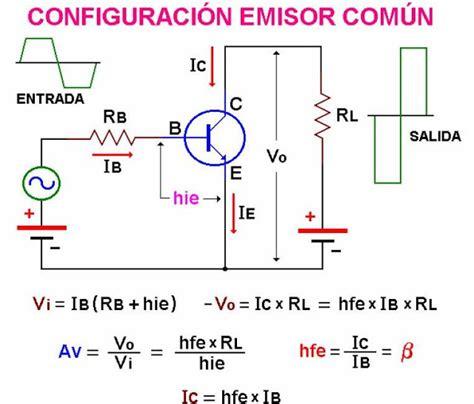 transistor bjt como oscilador electronica de y potencia el transistor bipolar bjt