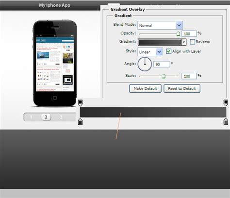 photo layout iphone app how to create an iphone app layout in photoshop