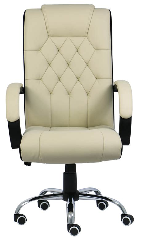 beige office desk rockford executive office chair beige furniture home