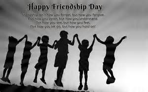 importance of friendship day for essays 2015