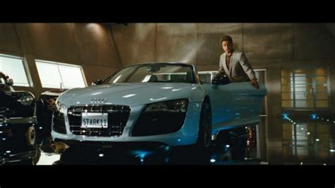 tony starks cars in iron man 2008 movie tony stark and iron man s car collection over the years