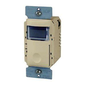programmable motion sensor light wattstopper rt 100 i motion sensor programmable countdown
