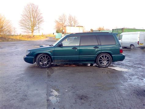 subaru forester lowered sf5 ultimate all around low suspension page 16 subaru