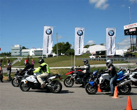 Bmw Motorrad Days 2015 Test Ride by Bmw Motorrad Days In Ontario August 14th Through 16th