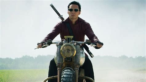 out of the badlands tv show into the badlands 183 season 1 183 tv review even with winning
