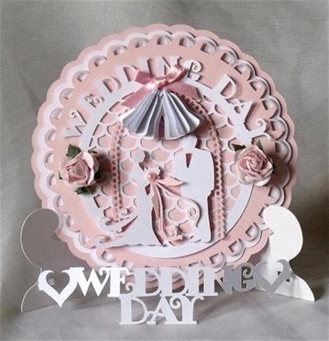 Wedding Phlet Template craftrobo cameo template wedding plate stand box 163 3 94