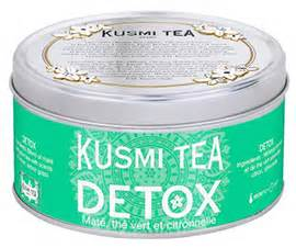 Detox Tea New York by L Occitane And Kusmi Tea Shopping Event In New York City