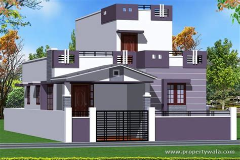 Compound Floor Plans by Jrd Smart Homes Kovaipudur Coimbatore Residential